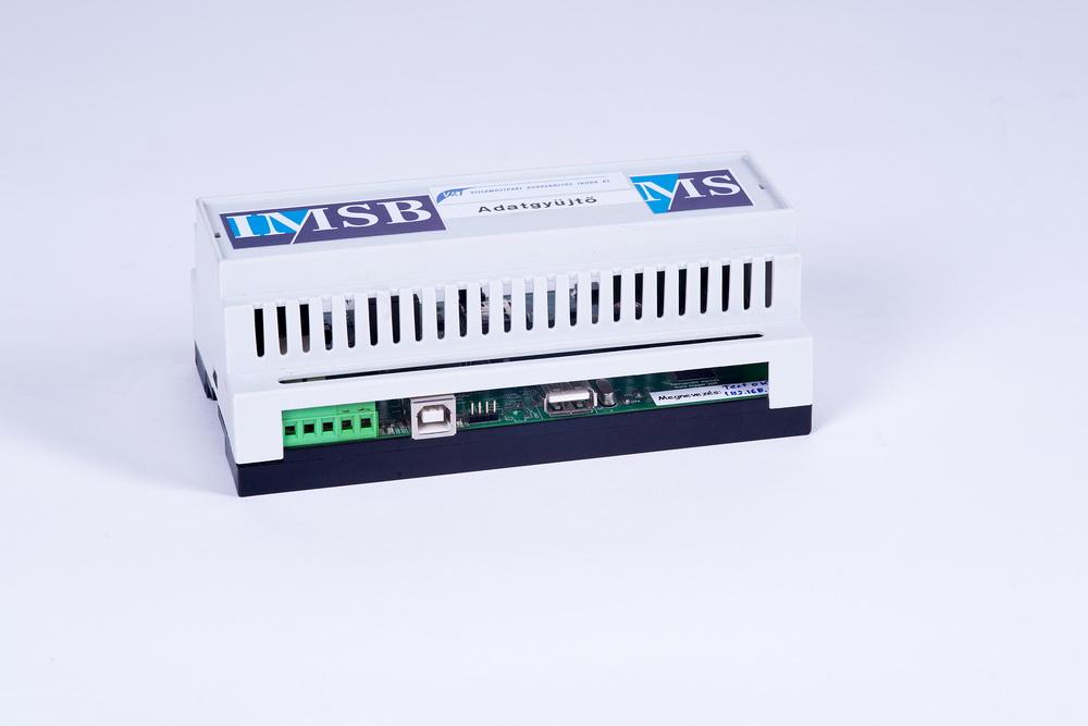 Intelligens felügyeleti rendszer akkumulátorokhoz